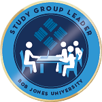 Study group leader