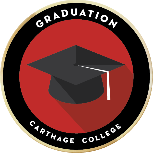 Meritbadges graduation