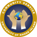 Uri communityservice badge 2014