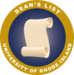 Uri dean's list badge 2014