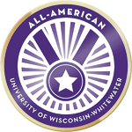 Wisconsin whitewater all america