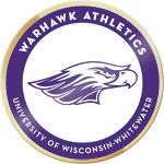 Wisconsin whitewater warhawk ath