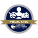 Merit badges visual arts %281%29