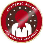 Academic Award Badge
