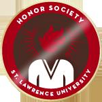Honor Society Badge