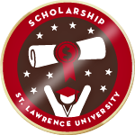 Scholarship Badge