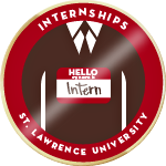 Internship Badge