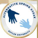 Butler alt spring break