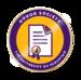 Scranton honor society badge