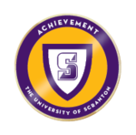 Scranton achievement badge