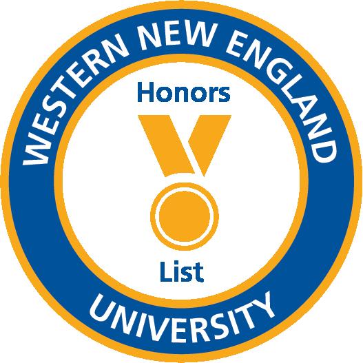 Honors list