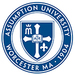 Assumption university seal   merit