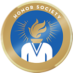 Cropped verified honor society