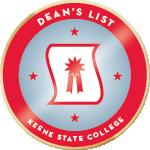 Dean's List Badge