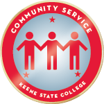Ksc community service badge 01