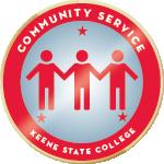 Ksc community service badge 01