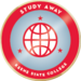 Ksc study away badge 01