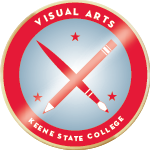 Ksc visual arts badge 01