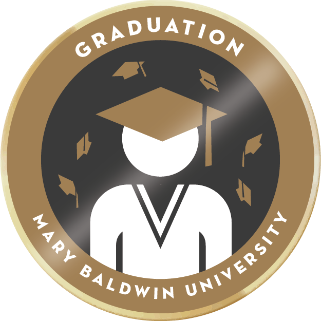 Graduation - Mary Baldwin University