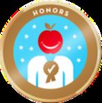 Verified honors