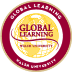 Global learning badge