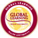 Global learning badge