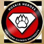 Huskie heroes
