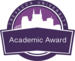 Academic badge