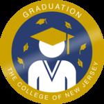 Tcnj merit badge graduation