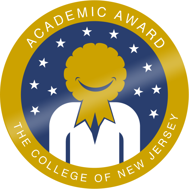 Tcnj merit badge academicsaward