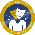 Tcnj merit badge dramamusic