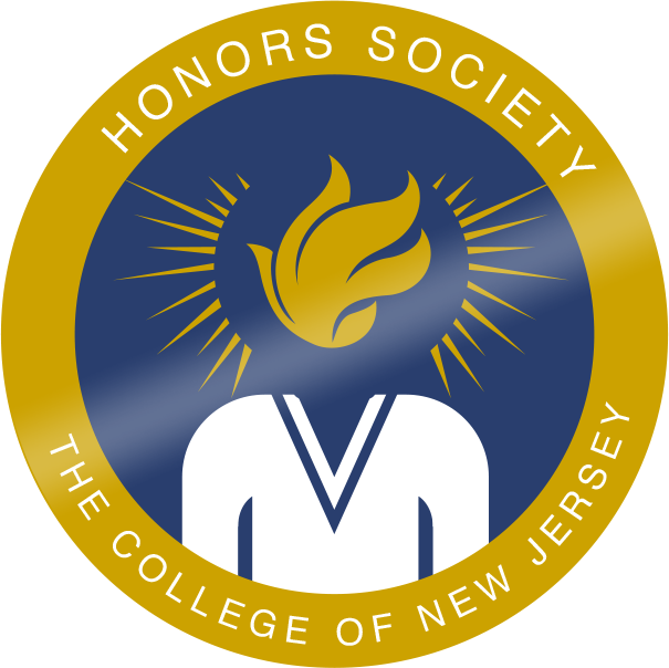 Tcnj merit badge honors