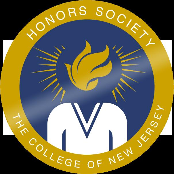 Tcnj merit badge honors