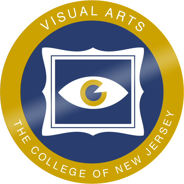 Tcnj merit badge visualarts