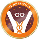 Cropped verified competition