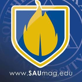 Sau fb logo