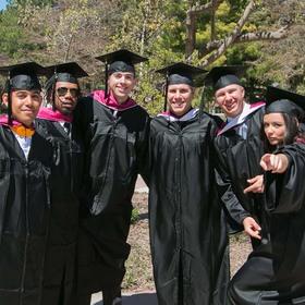 2017 graduates
