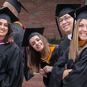 Graduates2018