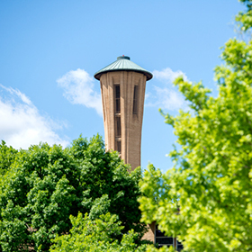 Ud tower