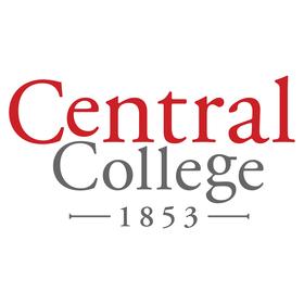 Central logo centered 2c web color square