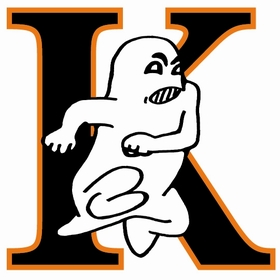 Khs ghosts logo