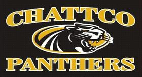 Chattco panthers logo %282%29