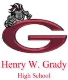 Henry w grady hs logo