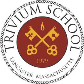 Trivium logo web