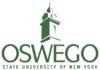 Suny oswego logo green