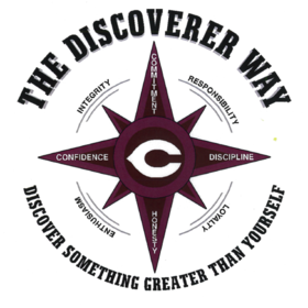 Discovererway logo