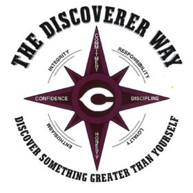 Discovererway logo