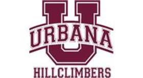 Urbana hillclimbers block