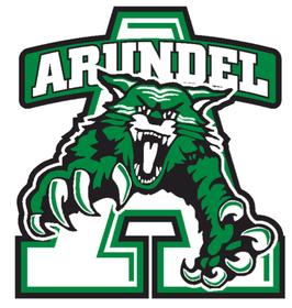 A wildcat logo