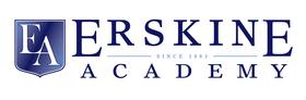 Erskine academy logo